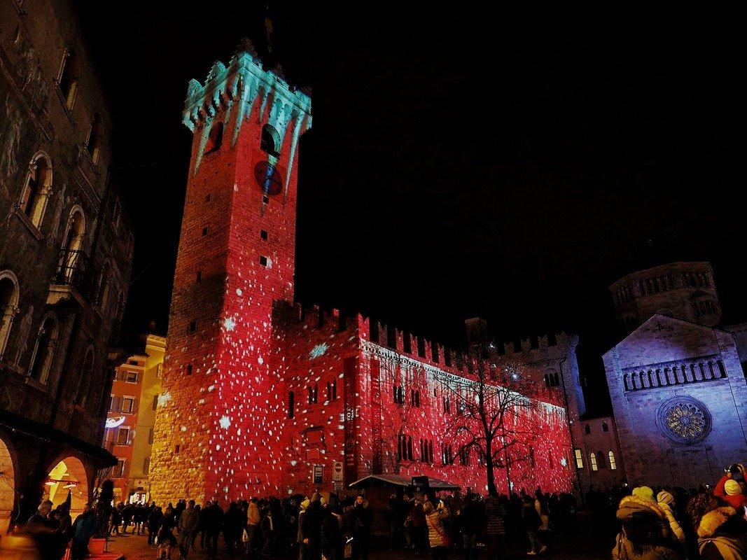 İtalya, Trento Noel Pazarı | Fotoğraf: visittrentino.info