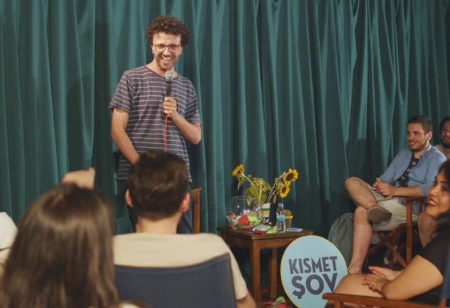 Tuz Biber Stand Up: Alternatif Stand Up Kültürünün Temsilcisi
