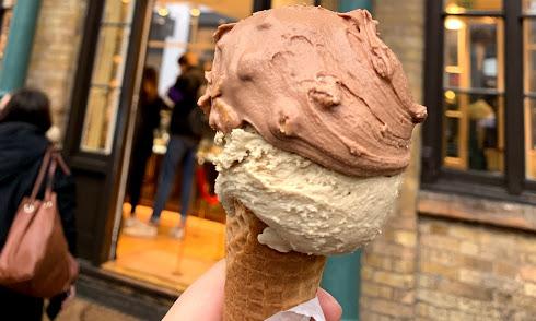 Venchi Dondurması