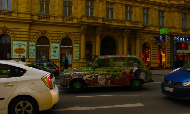 Viyana | Fotoğraf: Ceren Muslu