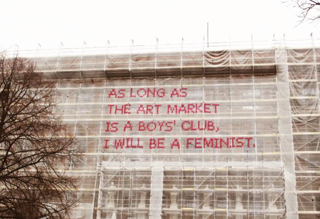 Sanatta Kadın: Viyana'da Dönüştürücü Bir Deneyim