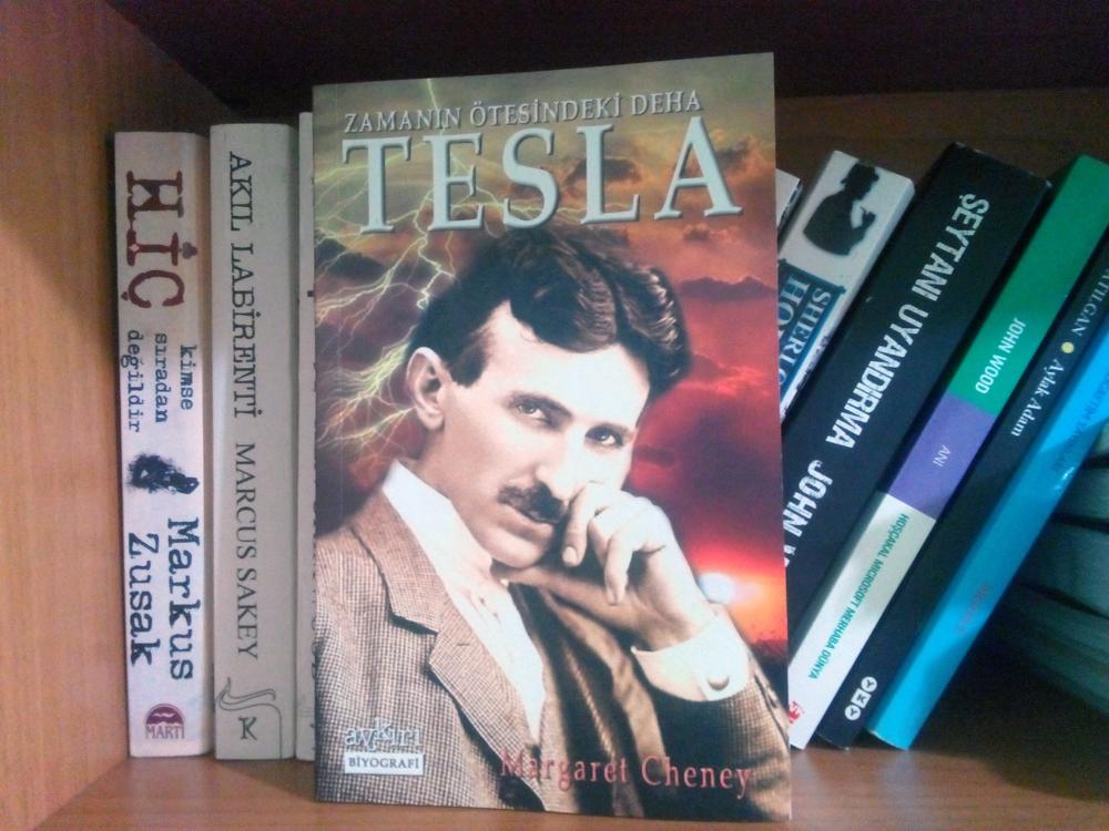 Zamanın Ötesindeki Deha: Tesla