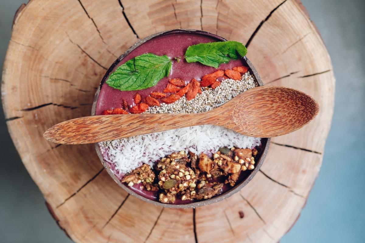Acai Bowl | Fotoğraf: Unsplash / Ella Olsson