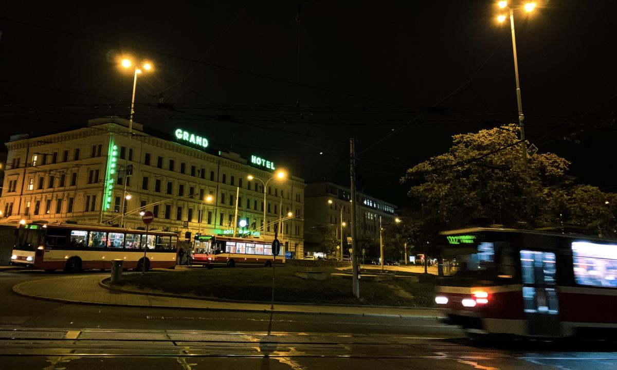 Brno'da Yaşamak
