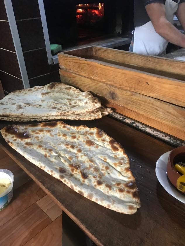 Baki Usta, Yoğurtlu Ekmek | Fotoğraf: Naz Kavas