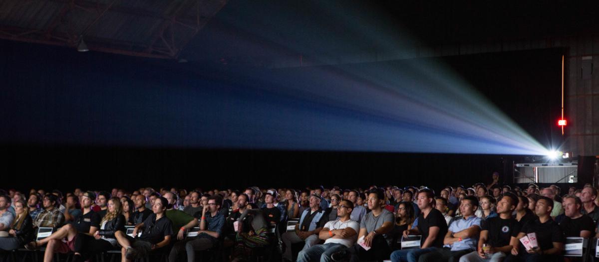 Dünyadaki Film Festivalleri