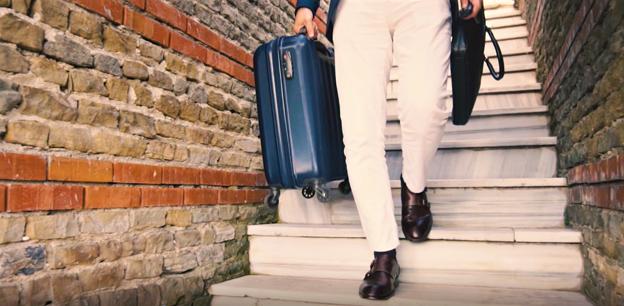 Hak Ettiğin Konfor İle Buluş: Lüks Seyahat Önerileri