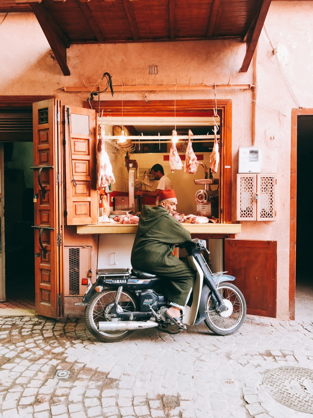 Marakeş | Fotoğraf: Ceren Kandemir