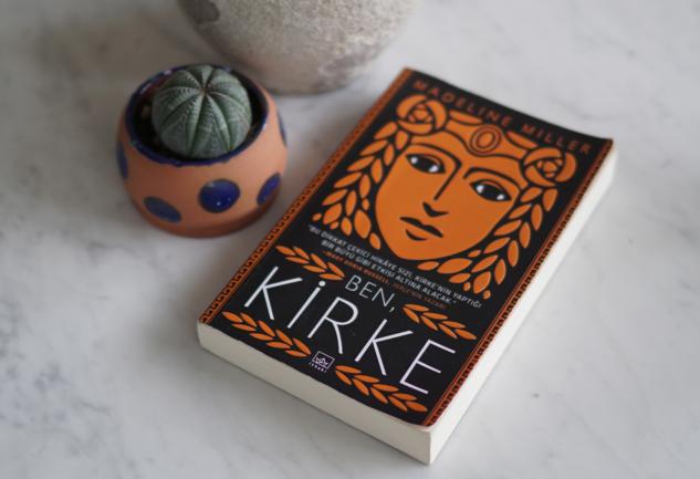 Ben, Kirke: Cadı Tanrıça'nın Kendini Bulma Hikayesi