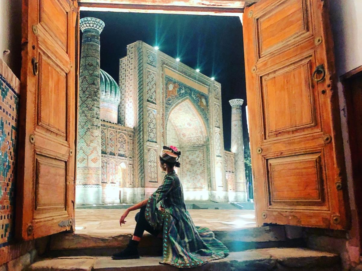 Görkemi ve Mimarisi İle Büyülüyor   Fotoğraf: Tayfur Coşkunüzer