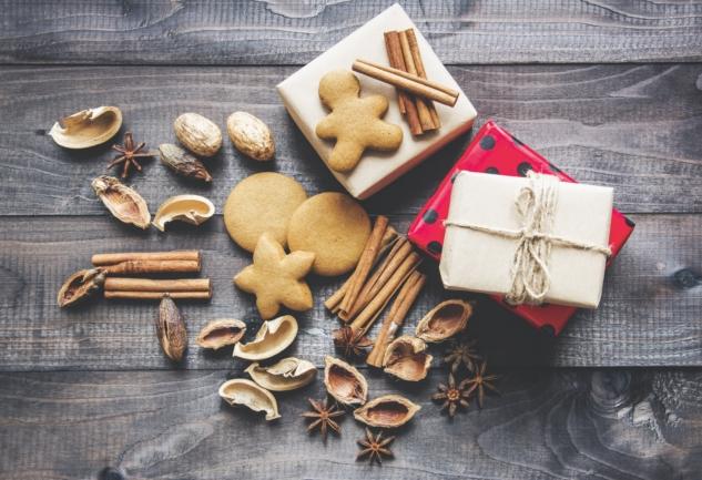 Gingerbread Kurabiye: Yeni Yıla En Lezzetli Hazırlık