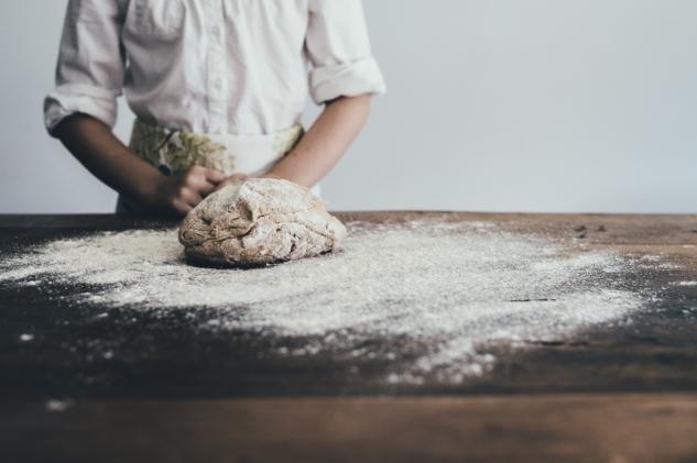 Vegan Pastacılık | Fotoğraf: Unsplash / Annie Spratt