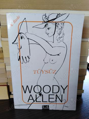Tüysüz - Woody Allen
