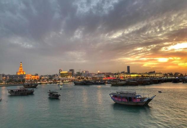 Doha: Katar'ın Başkentinden Sanat ve Yeme-İçme Notları