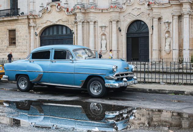 Küba'da Arayış: Ülkelerin En Renklisine Ve Bir Kitaba Dair