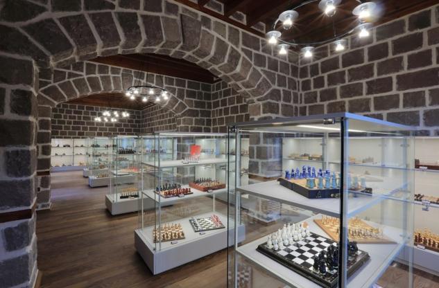 Gökyay Vakfı Satranç Müzesi