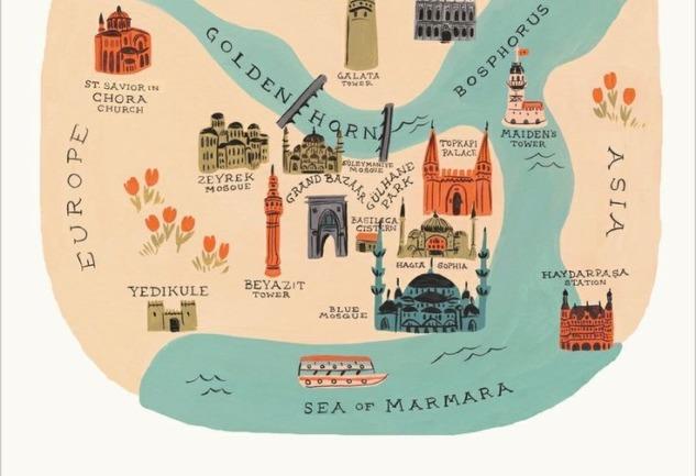 Karaköy Rehberi: Özlenen Rotada Kısa Bir Tur