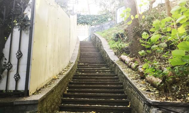 Aşiyan Merdivenleri