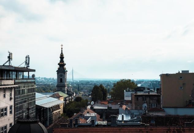 Beyaz Şehir Belgrad: Vizesiz Bir Seyahat Rotası