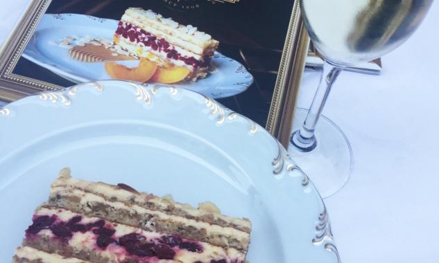 Cafe Hotel Moskva