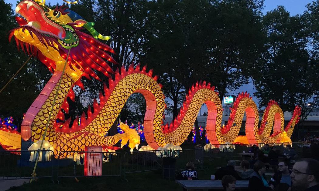 Çin Yeni Yılı Hazırlıkları