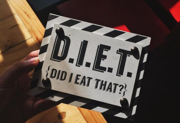 Yeme Bozuklukları: Diyet Kültürü Ve Daha Fazlası