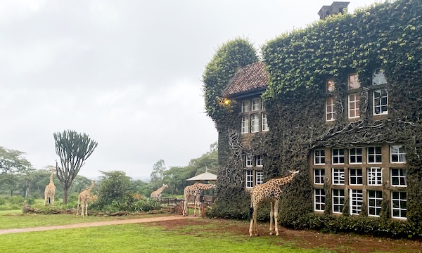 Gireffe Manor