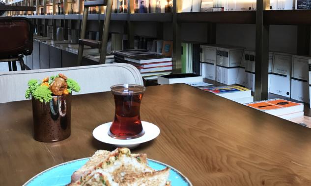 Hypatia İstanbul