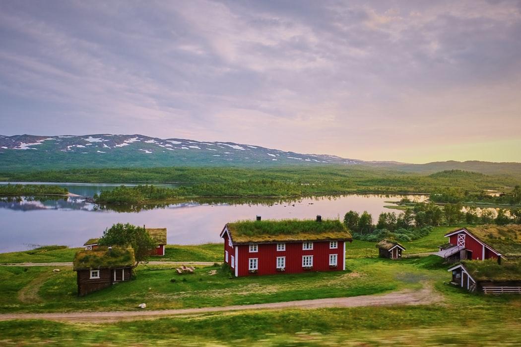 İsveç'te Ev Bulmak