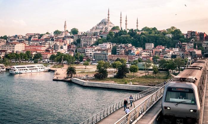 İstanbul'daki Yazarların Müzeleri
