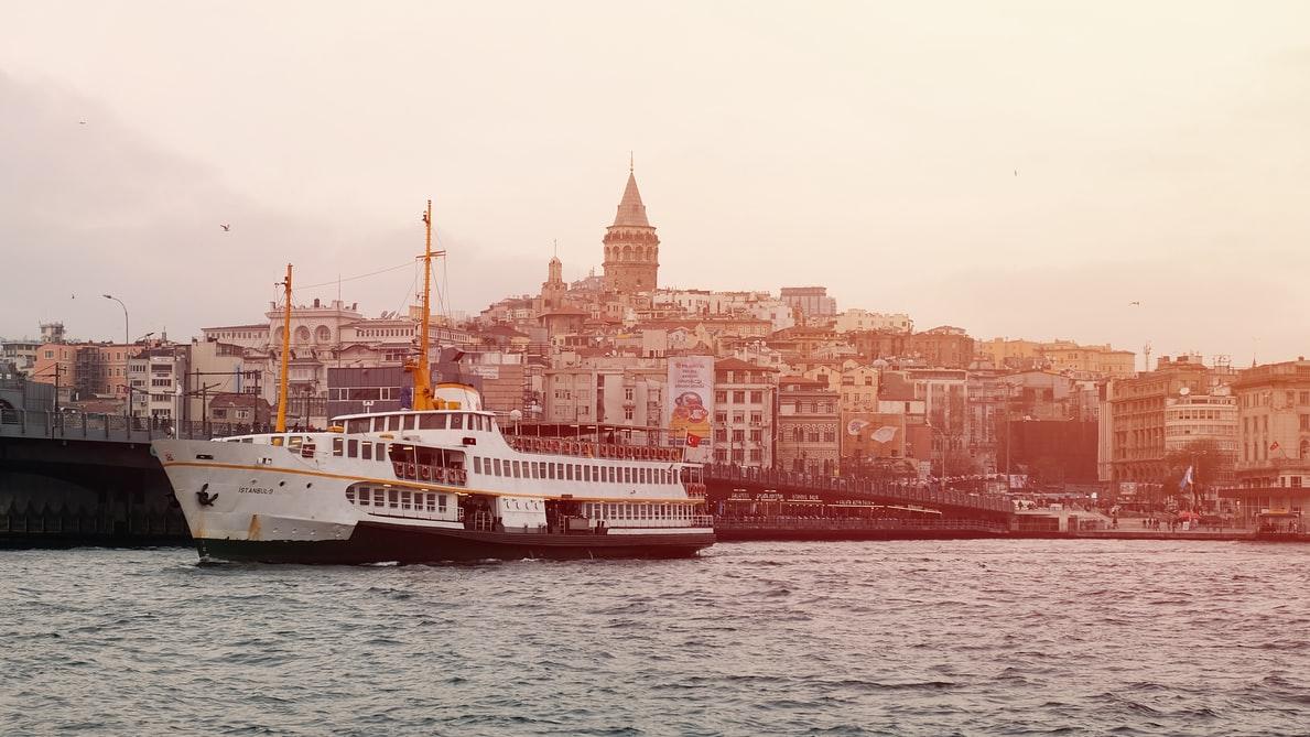 İstanbul'un Az Bilinen Yerleri