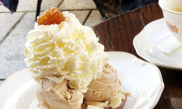 Mont-Blanc Pastası