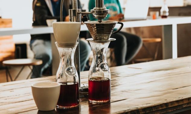 Kokteyl Kahveler Atölyesi
