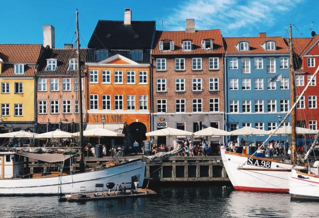 Kopenhag: Yerlisinden Gezginlere Yeme-İçme Önerileri