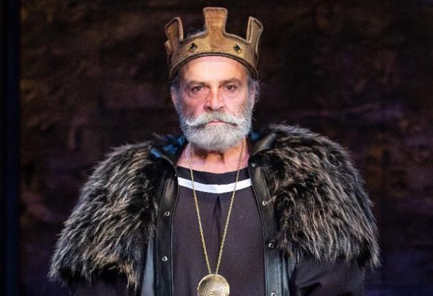 Kral Lear: Oyun Atölyesi'nden Bir Shakespeare Trajedisi