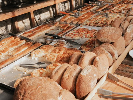 Kulindağ Dağ Evi: Beykoz'da Huzurlu Bir Kahvaltı Deneyimi
