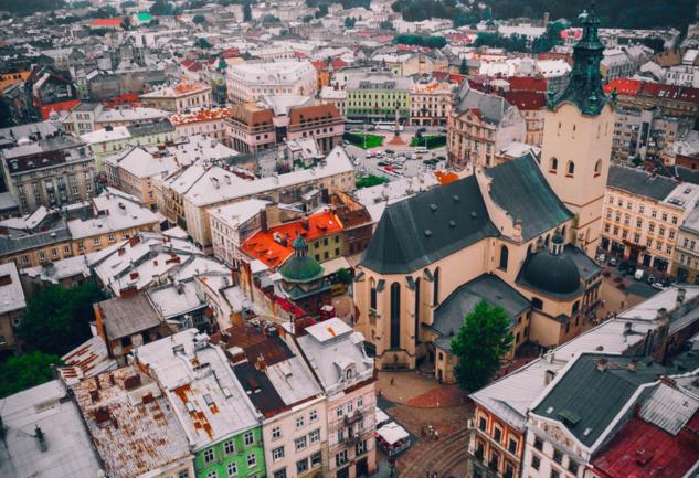 Lviv Gezi Rehberi: Küçük Paris'ten Notlar