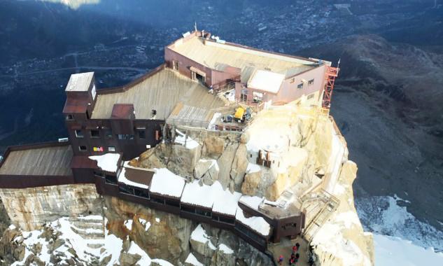 Mont Blanc Mola Yeri