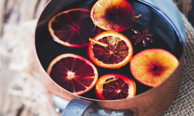 Sıcak Şarap