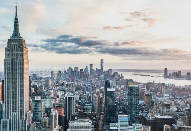 New York'ta Yaşamak: Gizem Güzelsoy ile Eğlenceli Sohbet
