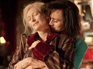 Only Lovers Left Alive: Bohem Vampir Öyküsü