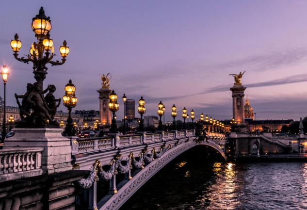 Paris Notları: Avrupa'nın Gözde Şehrinden Notlar