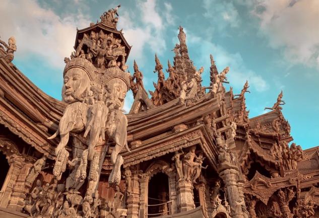 Pattaya'da 3 Ay: İlginç Ve Zor Bir Deneyim Üzerine Notlar