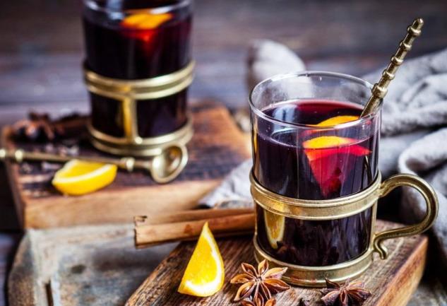 Sıcak Şarap: Kışa İyi Gelen, Mis Kokulu Leziz Tarif