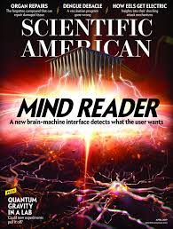 Scientific American Dergisi