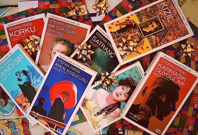 Stefan Zweig Kitapları: Modern Klasikler