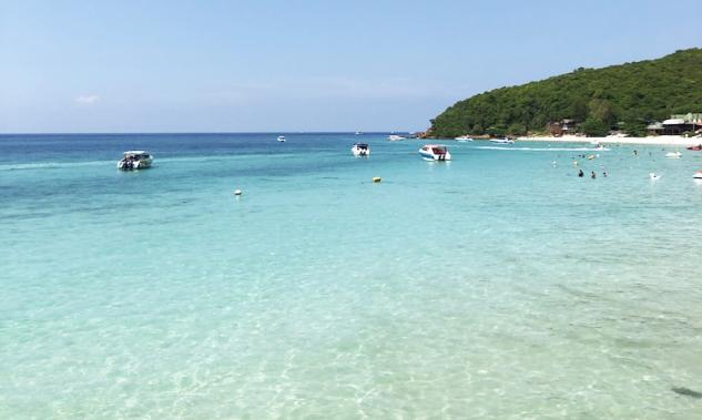 Tien Plajı