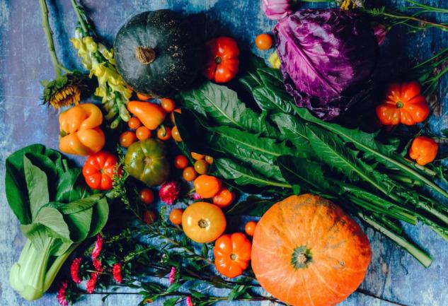 İstanbul'un Vegan Restoranları: Bitki Temelli Beslenmek