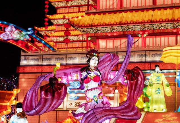2020 Çin Yeni Yılı: Fare Yılına Hazır Olun!