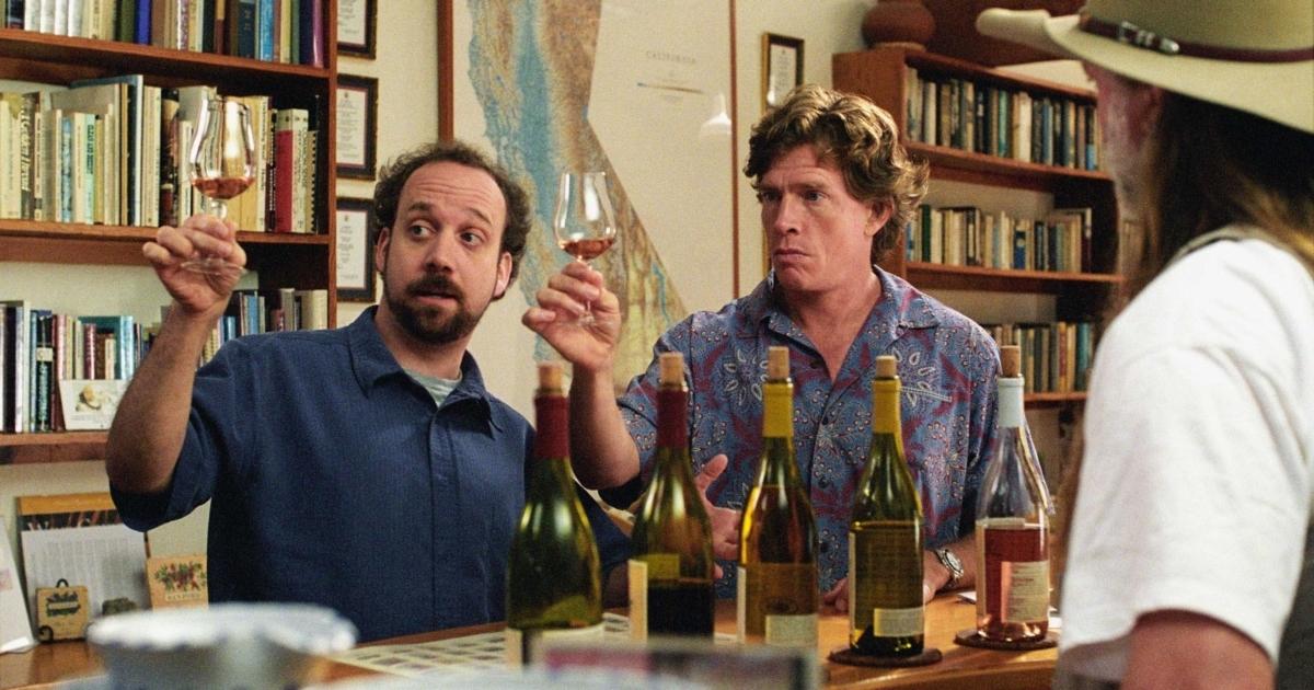 Şarap Filmleri ve Belgeselleri: Şarap Tutkunları İçin